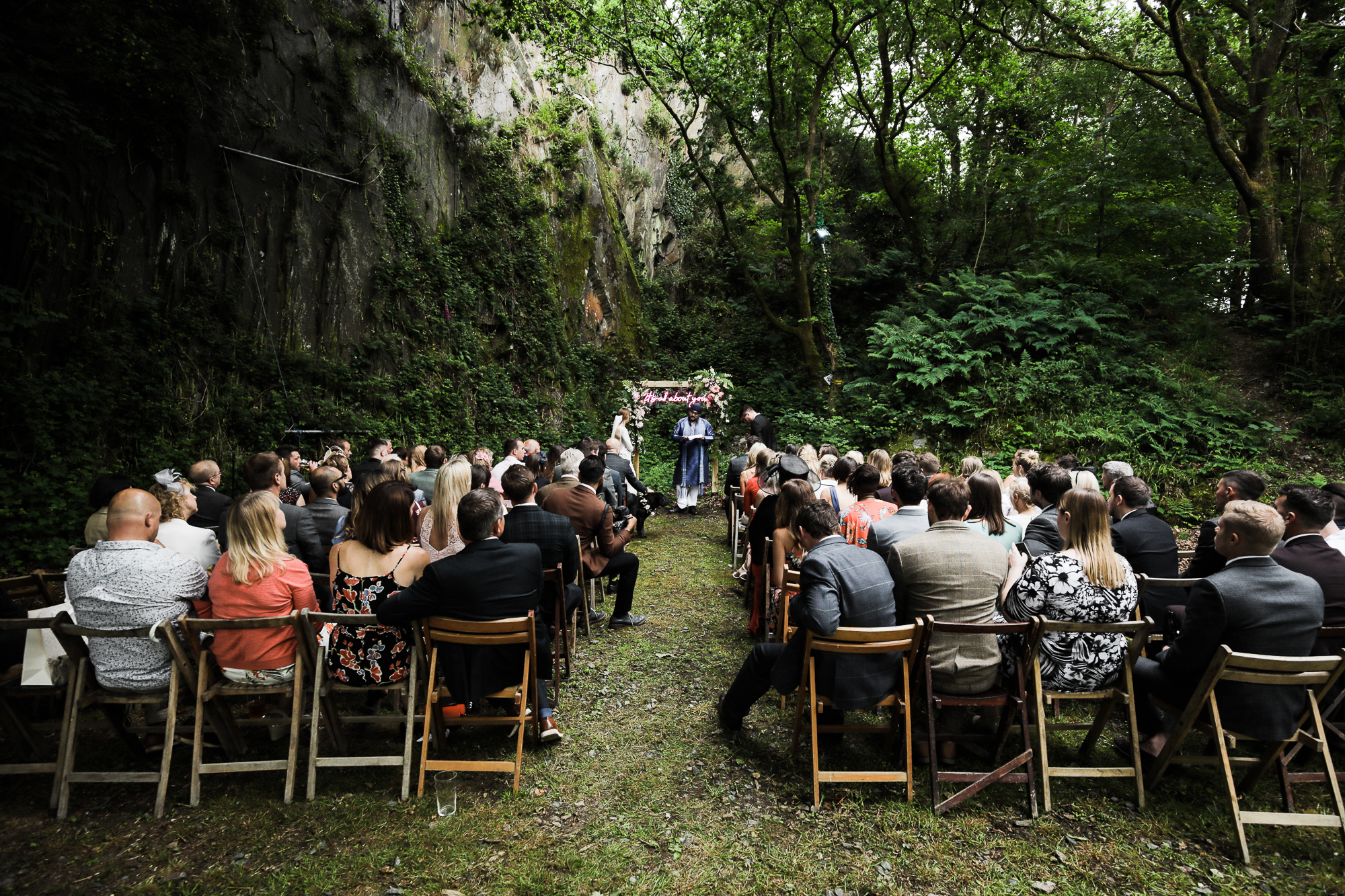 FFORESTWEDDINGS.CO.UK, CARDIGAN, WALES
