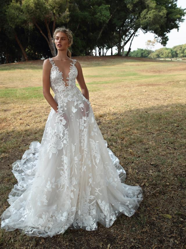 Galia Lahav Wedding Dresses2