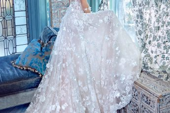 Why Galia Lahav Wedding Dresses Are Perfect For Fashionista Brides