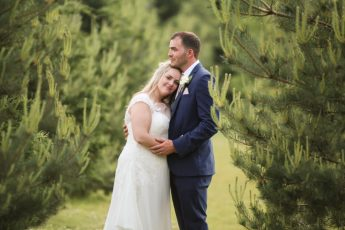 A Beautiful Country Garden Wedding In Yorkshire
