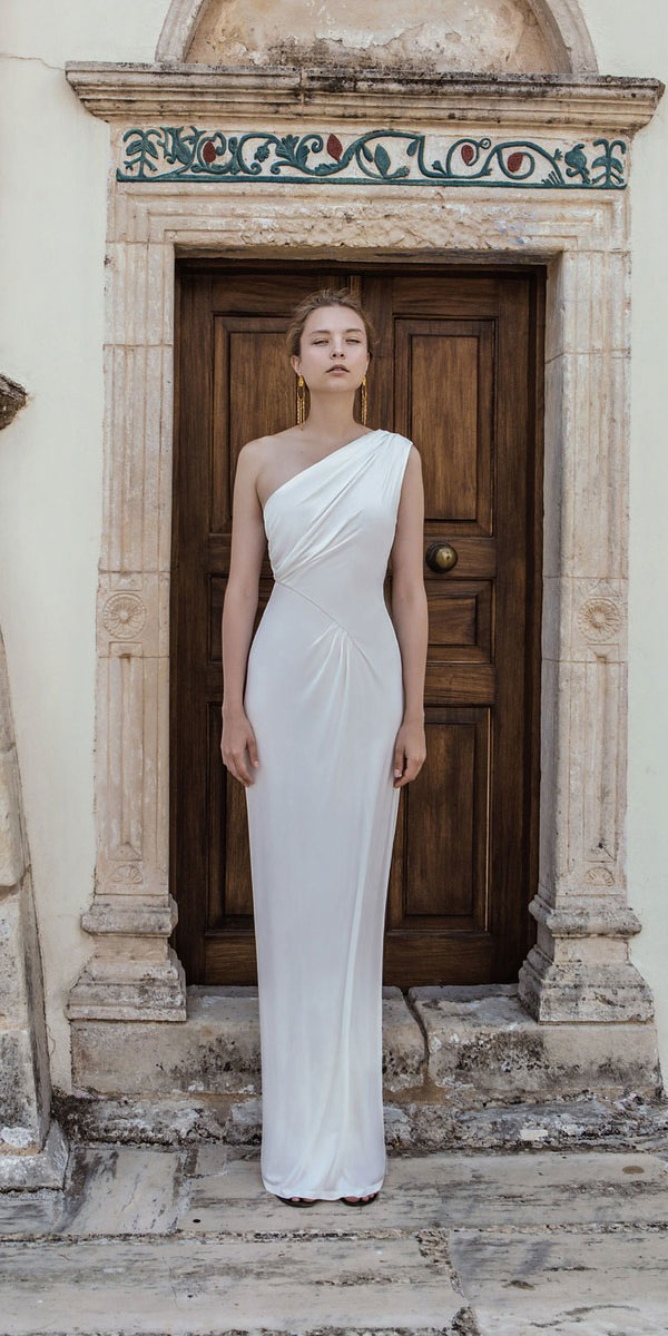 Sophia Kokosalaki's 2016 Bridal Collection
