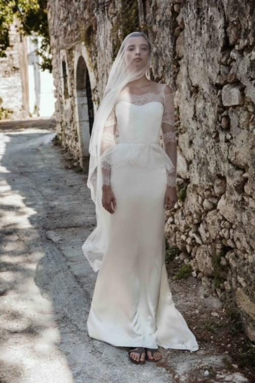 Sophia Kokosalaki's 2016 Bridal Collections