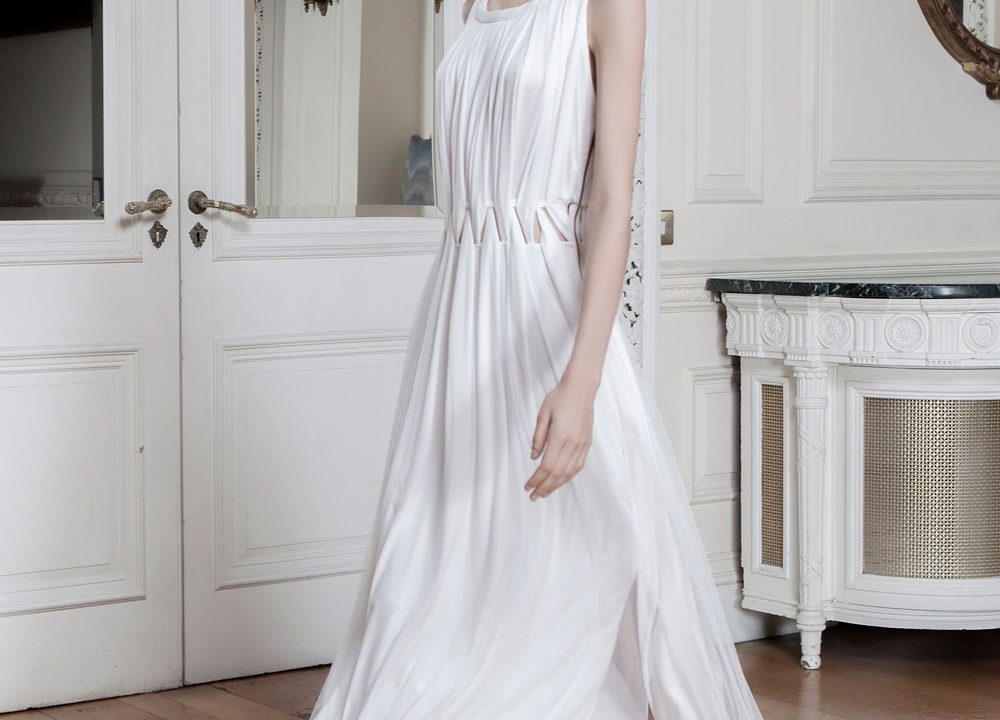 Romantic Brides Will Love Sophia Kokosalaki's 2016 Bridal Collection