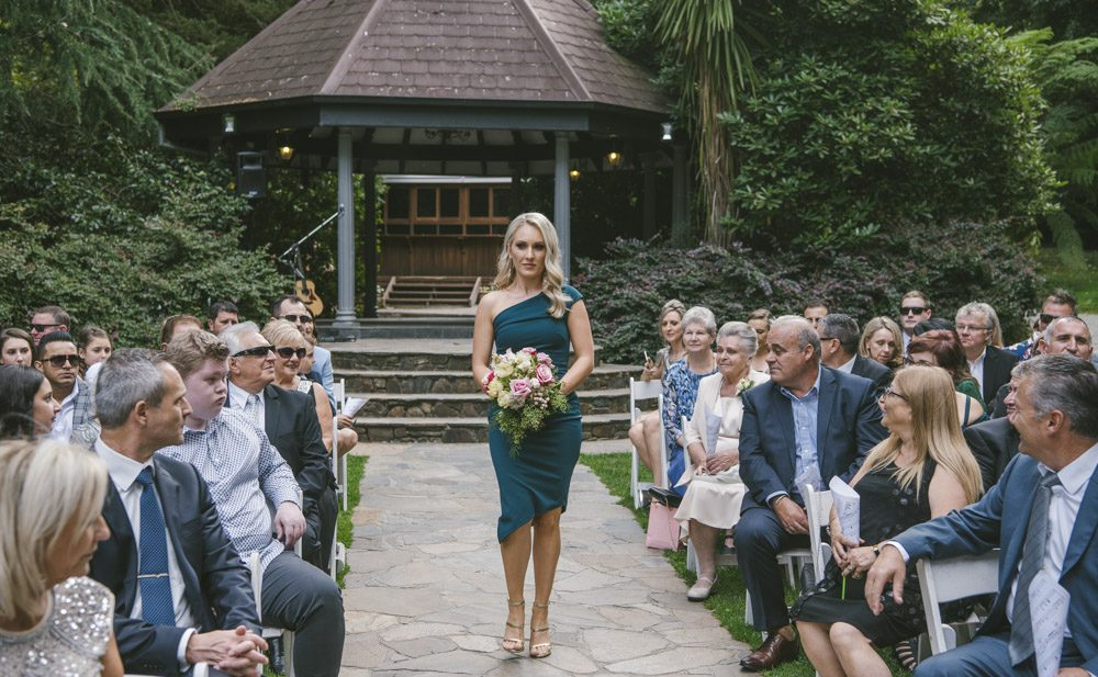 Alexis and Traviss Sophisticated Wedding in Melbourne Australia