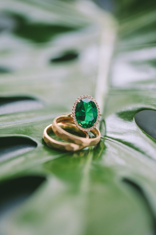 Modern Tropical Wedding Inspiration For Your Big Day